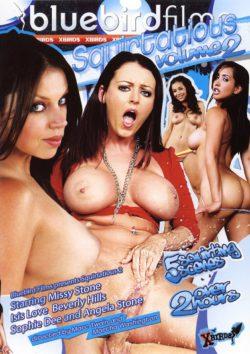 Bluebird Films Squirtatious #2 (Bluebird Films) Justin Magnum Tommy Gunn, Squirting, European