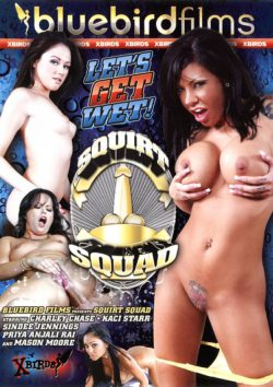 Bluebird Films Squirt Squad Charley Chase Mason Moore, Pierced Bellybutton, Squirting