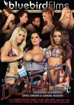 Bluebird Films Borata Gemma Massey Roxy Taggart, Group Sex, Adult Movies