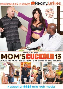 Mom's Cuckold #13 Joslyn James Sarah Jessie, Big Ass, Bald