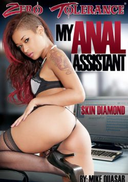 My Anal Assistant Penny Pax Skin Diamond, Small Tits, Facial