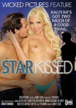 Wicked Star Kissed Aaliyah Love Mick Blue, Couples Porn, Adult Movies