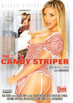 The Candy Striper Toni Ribas Brooklyn Chase, Pierced Bellybutton, Facial