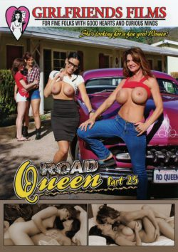 Road Queen #25 Jenna J. Ross Shyla Jennings, Girl On Girl Porn, Fingering