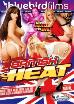 British Heat Katie Kaliana Michelle Thorne, European, Big Dick