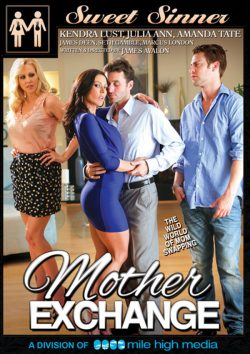 Sweet Sinner Mother Exchange Julia Ann Kendra Lust, Skinny, Legs