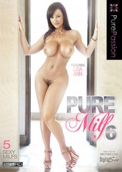 Pure Passion Pure MILF #6 Danny Mountain Johnny Castle, MILF, Small Tits