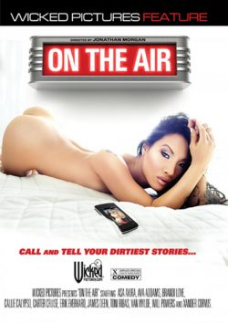 On The Air Ava Addams Carter Cruise, Nurse, Legs