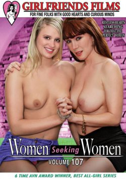 Girlfriends Films Women Seeking Women #107 Aiden Starr Brandi Love, Hairy Pussy, Girl On Girl
