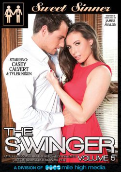 Sweet Sinner The Swinger #5 Tyler Nixon Ash Hollywood, Big Dick, Swingers