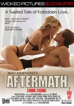 Wicked Aftermath (Wicked) Ryan McClane Jessica Drake, Butt, Big Dick