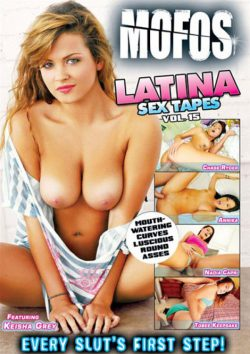 Latina Sex Tapes #15 Chase Ryder Nadia Capri, Latina, Adult Movies