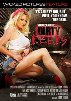 Wicked Dirty Deeds (Wicked) Lea Lexis Stormy Daniels, Small Tits, Butt