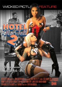 Wicked Hotel No Tell #2 2015  James Deen Seth Gamble, Adult Movies, Anal