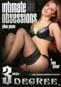 Intimate Obsessions Anthony Rosano Mark Wood, Garters, 18+ Teen