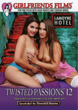 Twisted Passions #12 Cherie Deville Tara Morgan, Porn Trailers, Girl On Girl