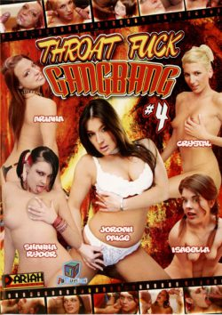 JM Productions Throat Fuck Gangbang #4, Sex Variations, Group Sex