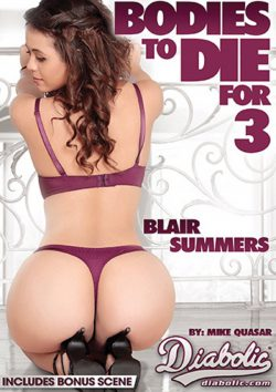 Bodies To Die For #3 Elektra Rose Olivia Austin, Big Ass, Adult Movies