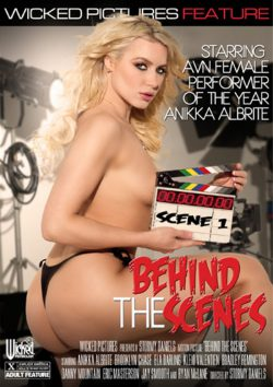 Behind the Scenes (Wicked) 2015  Bradley Remington Eric Masterson, Couples Porn, Curvy