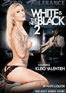White Is The New Black #2 Holly Heart Moe Johnson, Adult Movies, Interracial