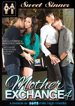 Sweet Sinner Mother Exchange #4 Ariella Ferrera Steven St. Croix, Porn for Women, Big Tits
