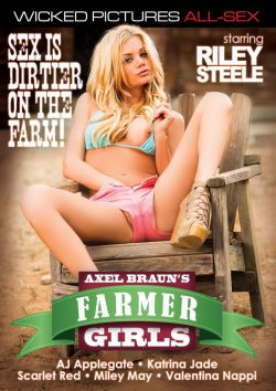 Axel Braun's Farmer Girls 2015  Will Powers Evan Stone, Movies With Trailers, Threesome