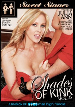 Sweet Sinner Shades of Kink #5 Jodi Taylor Scarlet Red, Adult Movies, Dominant Woman