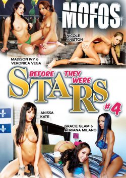 Mofos Before They Were Stars #4 (Mofos) Gracie Glam Nicole Aniston, Amateur Porn, Adult Movies