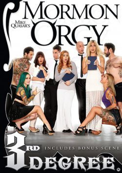 3rd Degree Films Mormon Orgy Edyn Blair Madelyn Monroe, Adult Movies, Group Sex