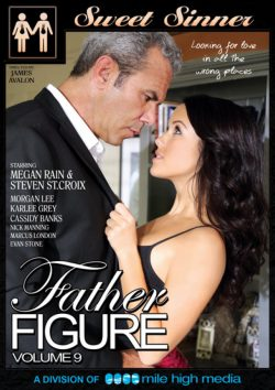 Sweet Sinner Father Figure #9 Karlee Grey Marcus London, Natural Breasts, Older & Younger