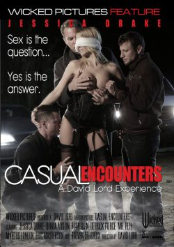 Casual Encounters (Wicked) 2016  Derrick Pierce Marcus London, Swingers Lifestyle, Group Sex