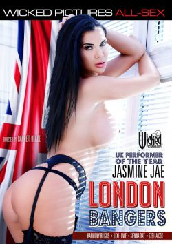 London Bangers 2016  Jasmine Jae Lexi Lowe, Movies With Trailers, Porn Trailers