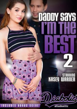 Diabolic Daddy Says I'm the Best #2 Katalina Mills Sophia Leone, Brunette, Mature