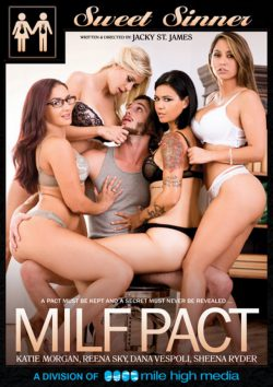Sweet Sinner MILF Pact 2017  Reena Sky Sheena Ryder, Big Tits, Movies With Trailers