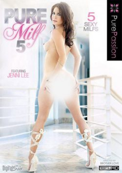 Pure MILF #5 Billy Hart Jessica Jaymes, Small Tits, Skinny