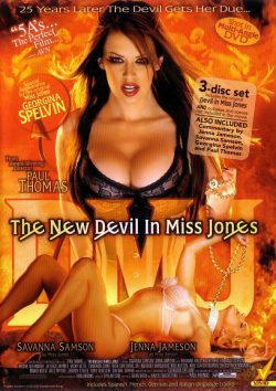 Vivid The New Devil In Miss Jones Damian Childs Kris Slater, Award Winning, Outdoors