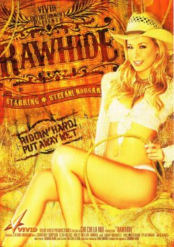 Vivid Rawhide (Vivid) Holly Wellin Stefani Morgan, Big Dick, Breasts