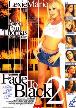 Fade to Black #2 (Vivid) Dale Dabone Lexi Marie, Adult Movies, Stomach
