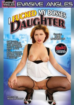 Evasive Angles I Fucked My Bosses Daughter Kalee Hunter Leah Livingston, Mature, Older & Younger