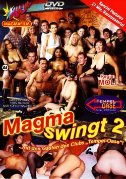 Magma Magma Swingt #2, Group Sex, Mouth