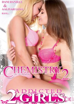 Addicted 2 Girls Chemistry #2 (Addicted 2 Girls) Capri Cavanni Dani Daniels, Girl On Girl, Cunnilingus