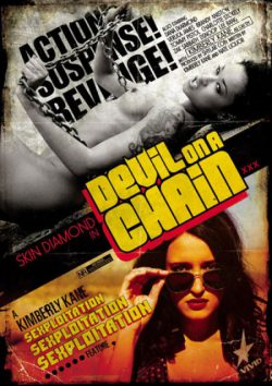 Devil On A Chain D. Snoop Kimberly Kane, Big Dick, Natural Breasts