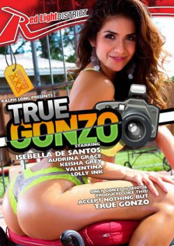 Red Light District True Gonzo Keisha Grey  Lolly Ink, Big Dick, Adult Movies