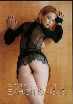 Studio A Andrew Blake's Exhibitionists (Studio A) Anita Blond Sierra, Porn for Women, Ethnic Porn