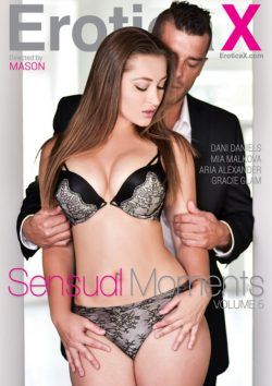 Sensual Moments #5 Gracie Glam Mia Malkova, Couples Porn, Porn for Women