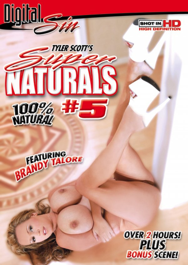 Super Naturals #5 Alexis Silver Brandy Talore, Body Types, Adult Movies