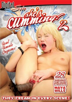 Digital Sin She's Cumming! #2 Morning Star Evie Delatosso, Kissing, Reverse Cowgirl