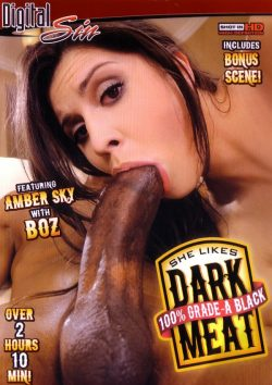She Likes Dark Meat 2012  Amber Sky Shane Diesel, Doggie Style, Rimming