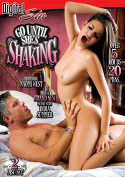 Digital Sin Go Until She's Shaking Naomi West Tiffany Brookes, Adult Movies, Various Titles