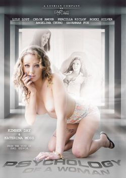 Filly Films Psychology of a Woman Lily Lust Roxxi Silver, Big Dick, Cunnilingus